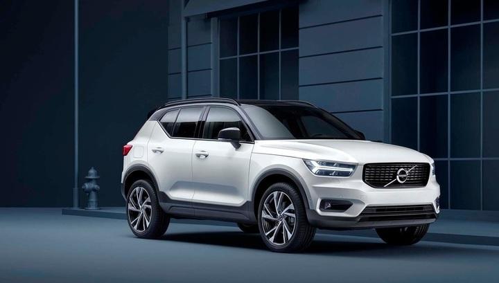 Обновленные Volvo для России не поедут быстрее 180 км/час