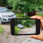 Россиянам все-таки разрешат снимать нарушения ПДД на смартфоны
