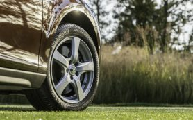 Выбираем летние шины, Тест Nokian Hakka Green 2