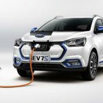 Раскрыты характеристики китайского электромобиля для России