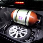 Как перевести автомобиль на метан?
