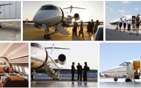 Преимущества частных перелетов с компанией «Jetset Travel Club»