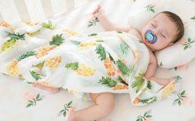 Одеяла для пеленания
