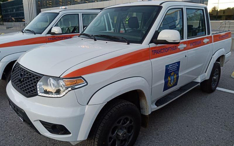 УАЗ запустил производство модели Пикап с автоматом