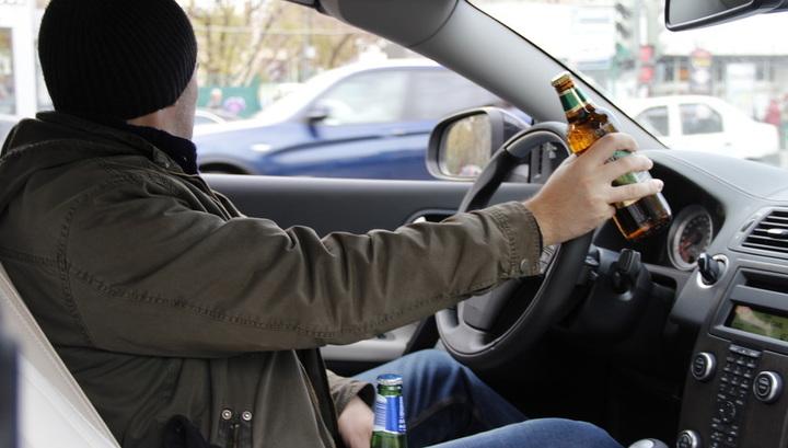 Депутаты настаивают на конфискации автомобилей у водителей-пьяниц