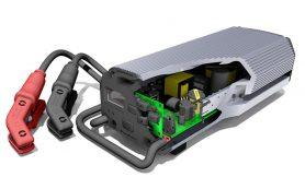 Напряжение аккумуляторной батареи
