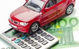 Кредиты на покупку авто