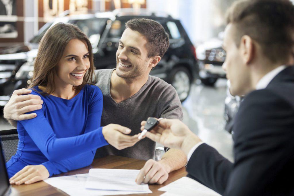 Автомобильный кредит по двум документам