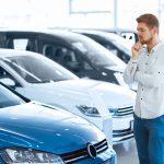 Спрос на автомобили вырос из-за коронавируса