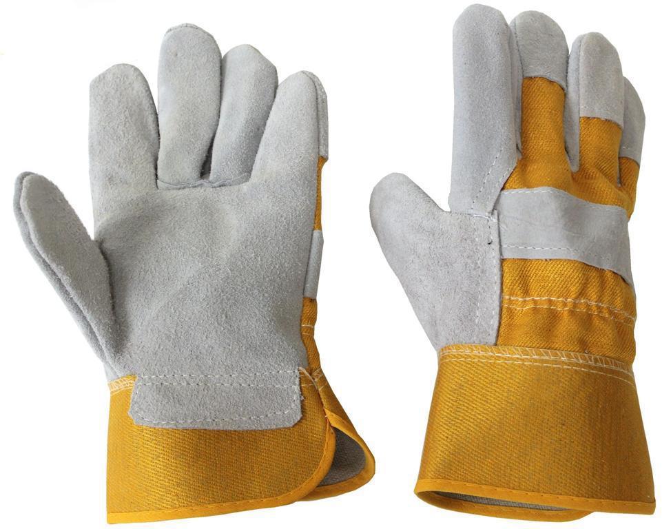 «Мир и Стандарт»: изготовление и реализация перчаток для работы