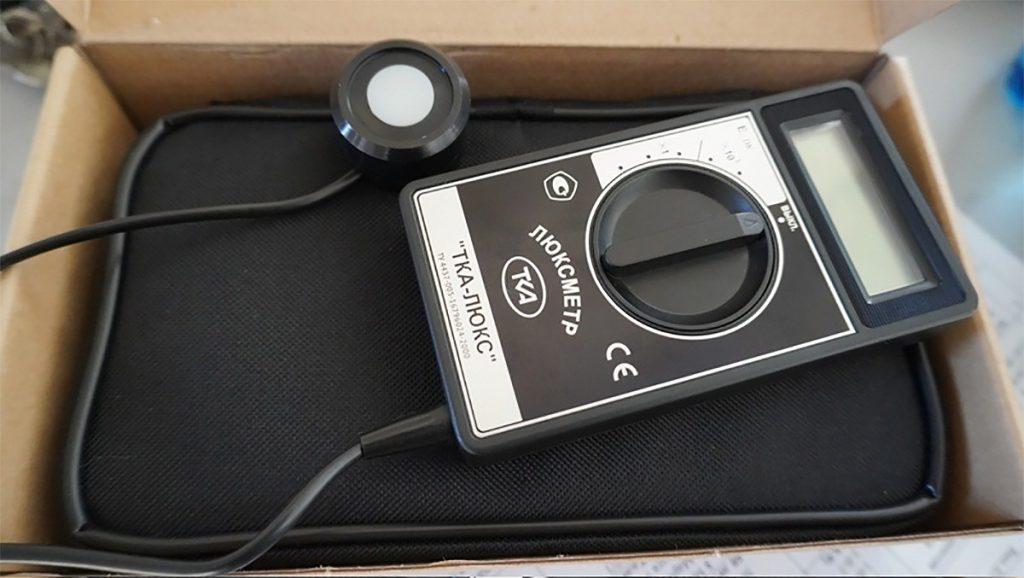 В ГИБДД показали новый прибор, который выдали инспекторам
