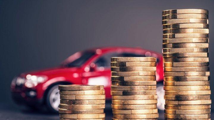 Количество проданных в кредит автомобилей снизилось до уровня 2017 года