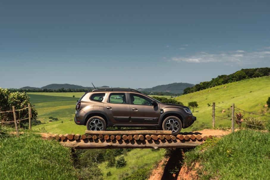 В Renault подтвердили появление нового Duster в России. Он встанет на конвейер в срок