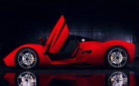 Российский спорткар Marussia B1 появился в продаже по цене 15 млн рублей