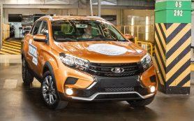АвтоВАЗ назвал стоимость новой версии Lada Granta