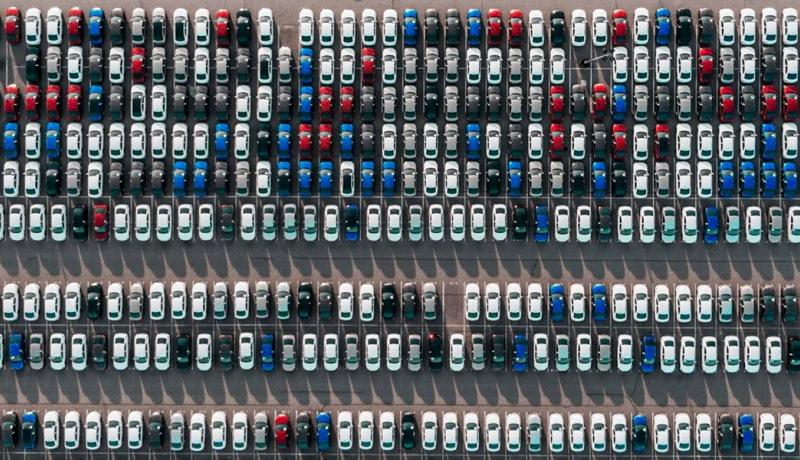 Три пикапа, четыре кроссовера: десятка самых продаваемых автомобилей в мире