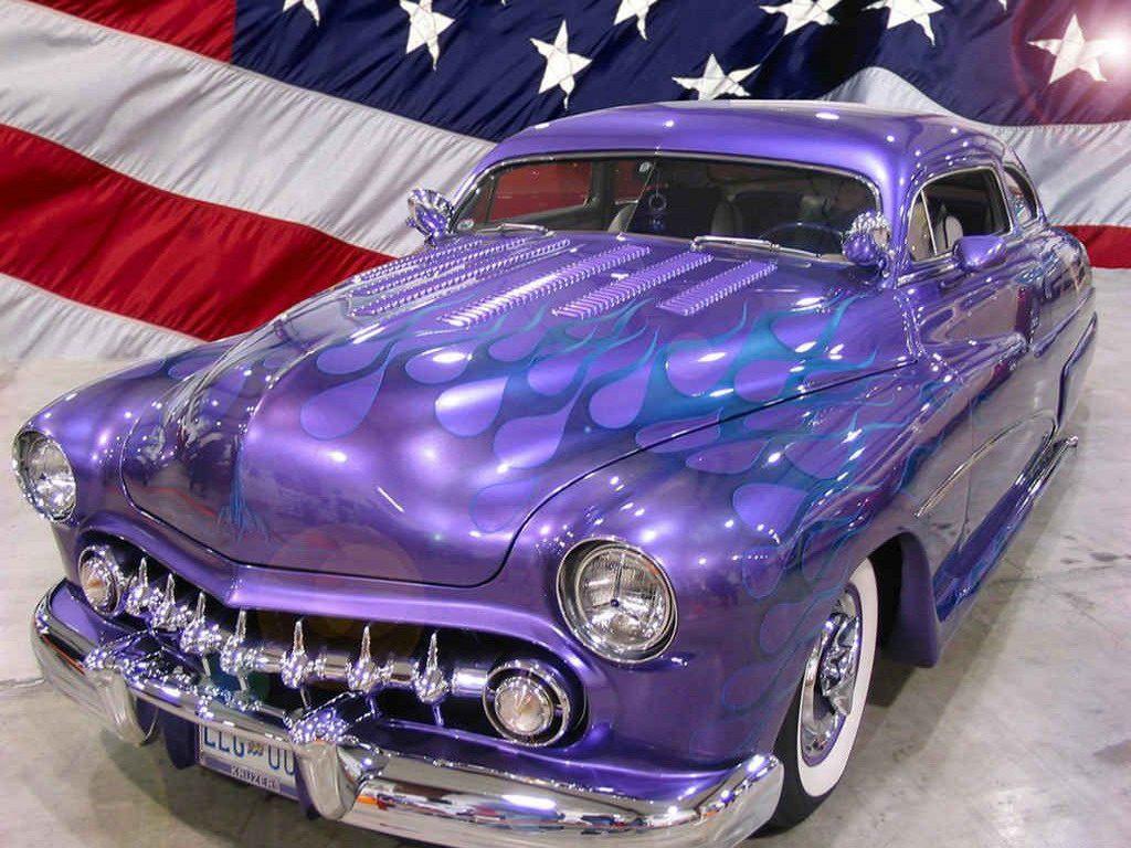Почему выбирают машины из США