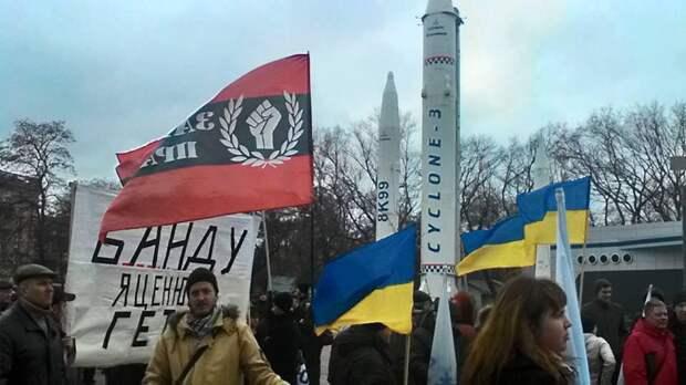 Протесты в КБ Южное