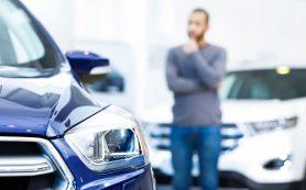 Как определится с выбором автомобилей