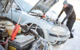 Машина не заводится в мороз: причины и их устранение