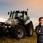 Профессиональное обучение машиниста-тракториста