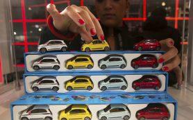 Более 20% проданных с начала года машин были куплены по госпрограмме