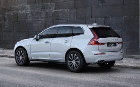 Москвичи стали чаще покупать новые автомобили