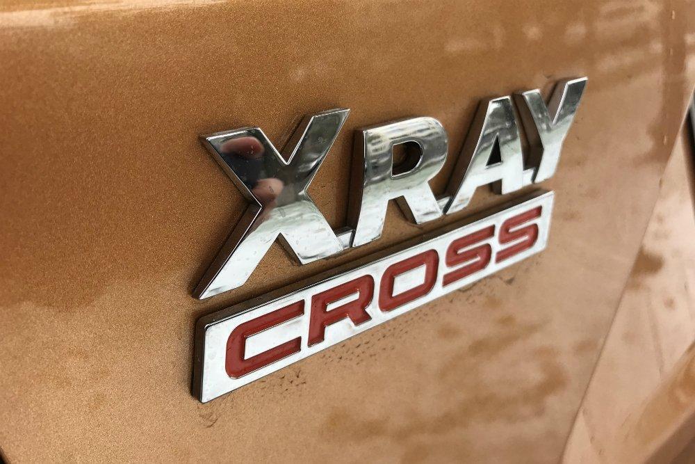 АвтоВАЗ выпустит «молодежный» Xray Cross