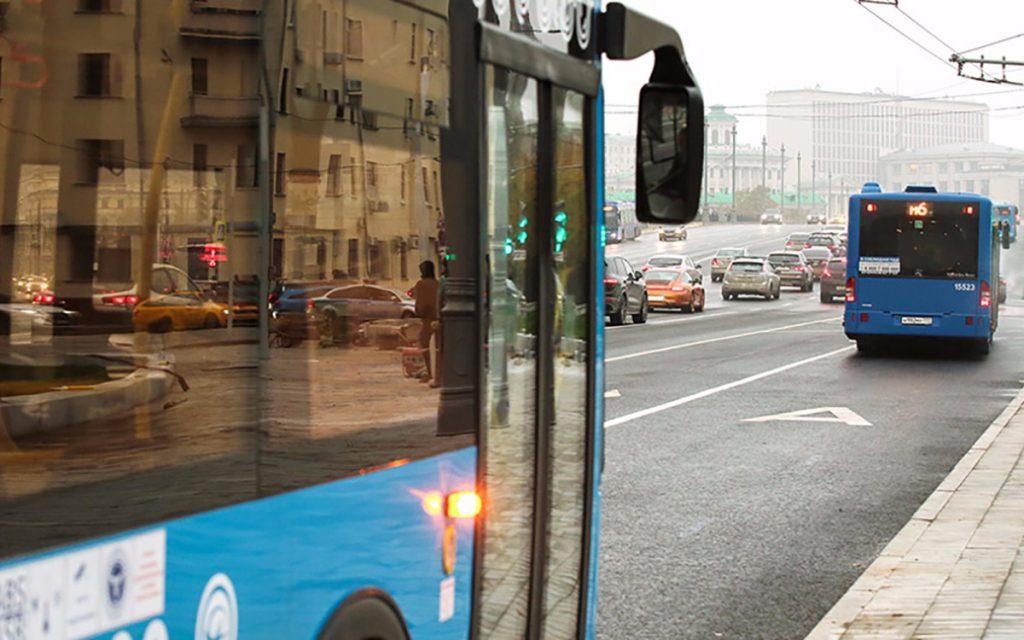 Для водителей хотят ввести «динамические выделенки»