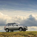 В Москве зафиксирован дефицит новых автомобилей