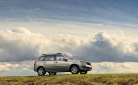 Продажи новых автомобилей в России выросли на 6,8%