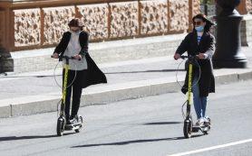 Электросамокаты — теперь они тоже бесят водителей