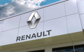 Подорожали почти все модели Renault