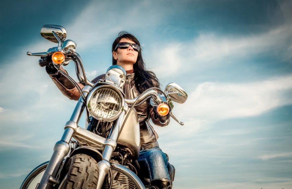 Как выбрать свой первый мотоцикл