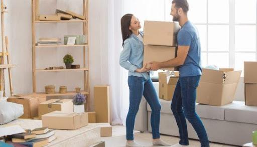 Как «упаковать» квартиру при переезде?