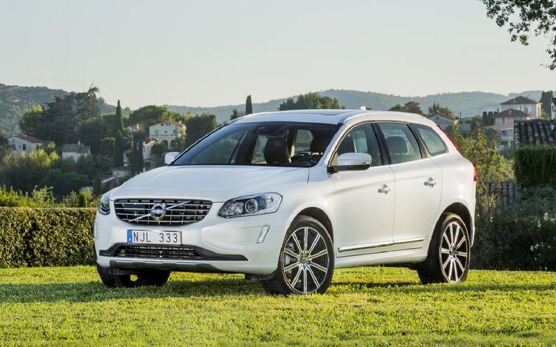 Перегрев двигателя: в России отзывают Volvo