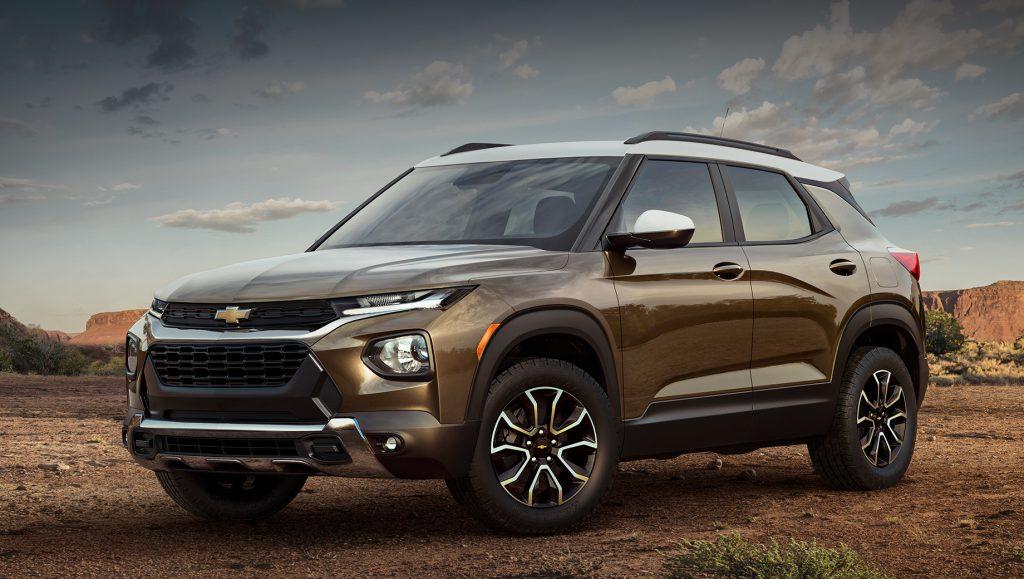 Chevrolet Trailblazer – какие капканы подстерегают возможного покупателя?