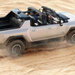 """""""Электропикапы – наше будущее"""": GM представила электрический Hummer"""