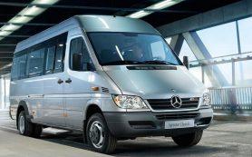 Mercedes-Benz прекратил сотрудничество с заводом ГАЗ