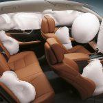 Ремонт подушек и ремней безопасности