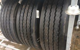 Шины для грузовых автомобилей в онлайн магазине Kolesa-darom