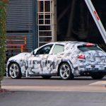 Первый кроссовер Ferrari замаскировали под Maserati Levante