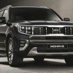 Названы цены на Kia Mohave — от 3,1 млн