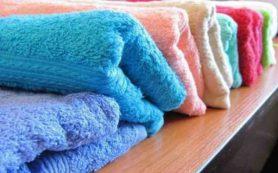 Что делать, чтобы полотенца были мягкими?