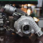 Максимально оперативный и квалифицированный ремонт турбин