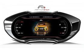 Lada Vesta и Xray получат новые цифровые приборы