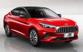 Новый китайский автомобиль для России: объявлены цены, комплектации и характеристики