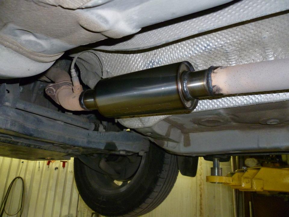 Стоит ли менять катализатор в автомобиле