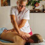 Массажные процедуры в санатории «Родник Алтая»