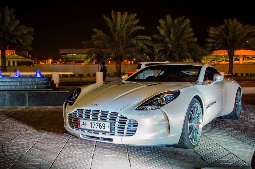 Покупаем автомобиль из ОАЭ